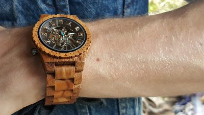 Jord Watches – Holiday Gift Guide