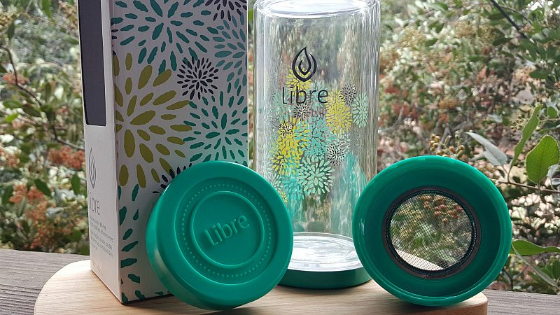 Libre Tea Holiday Gift Guide