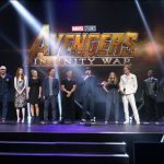Avengers Infinity War Trailer from Marvel Studios
