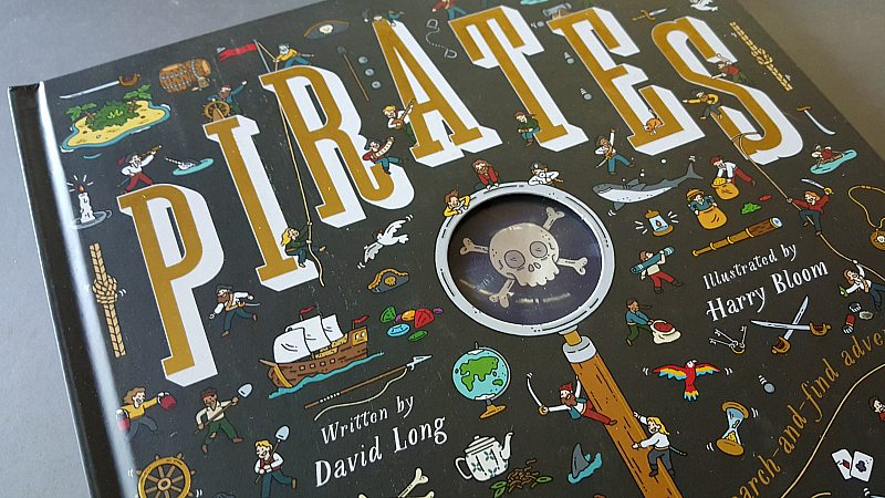 Pirates Holiday Gift Guide