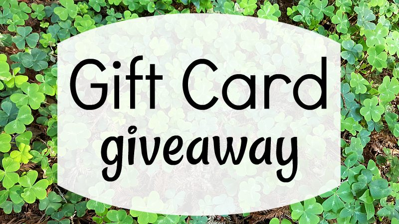 new mama likes this gift card giveaway
