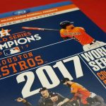 2017 World Series Blu-ray Box Set