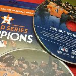 World Series Documentary Blu-ray – 5 Winners – Ends 12/21/17