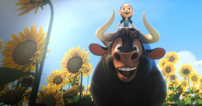Nick Jonas Home Video from Ferdinand Movie