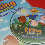 P. King Duckling Discovery Duck