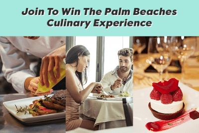 Florida Sweepstakes – Discover Palm Beach