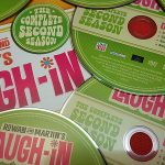 Laugh In Second Season DVD Box Set Giveaway – 5 Winners – Ends 1/14/18