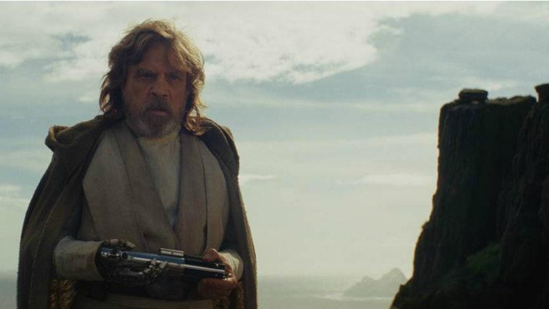Star Wars The Last Jedi Featurette