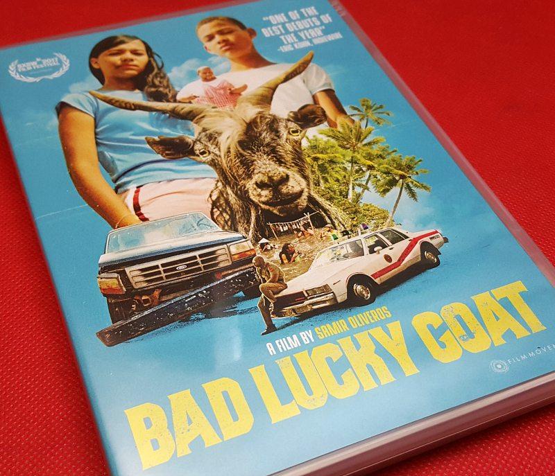 bad lucky goat film