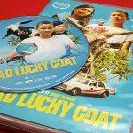 Bad Lucky Goat DVD