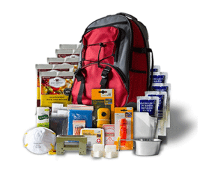 Emergency Kit Giveaway – Ends 12/26/17