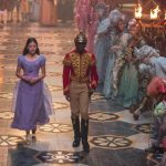 Disney Holiday Video – New Nutcracker and The Four Realms Trailer