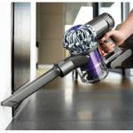 Dyson Vacuum Giveaway