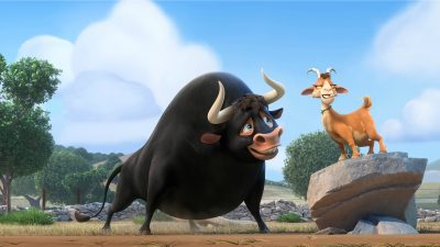 ferdinand movie video clip