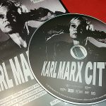 Karl Marx City DVD