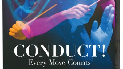 Conduct Movie DVD