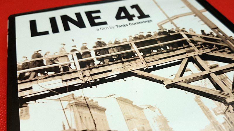 Line 41 film