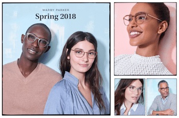 Glasses Trends 2018