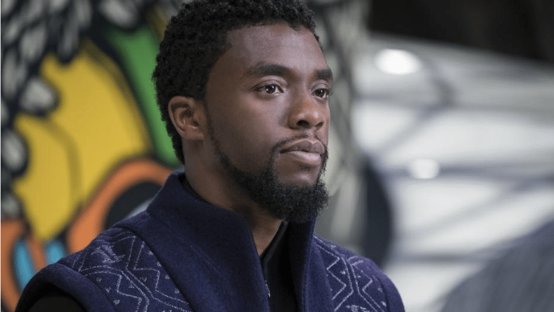 Watch Black Panther