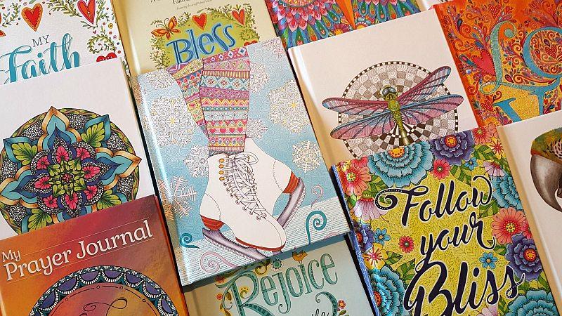 Woodstock Journals Fox Chapel Publishing