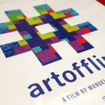 #artoffline DVD