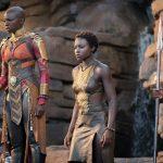 Warriors of Wakanda from Black Panther