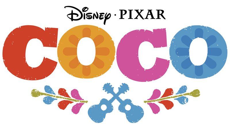 Coco Giveaway Disney Pixar