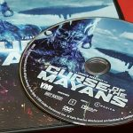 Curse of The Mayans DVD