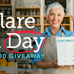 Cash Sweepstakes – Declare A Day $500 Giveaway