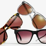 JT Glasses Collection at Warby Parker