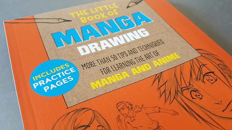 Little Book of Manga