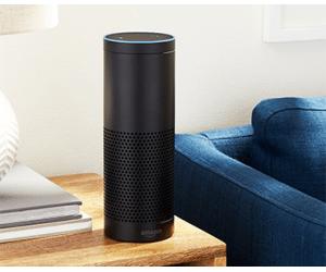 Amazon Echo Bluetooth Speaker Giveaway – Ends 3/9/18