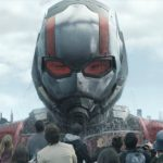 Ant-Man and The Wasp Video Trailer