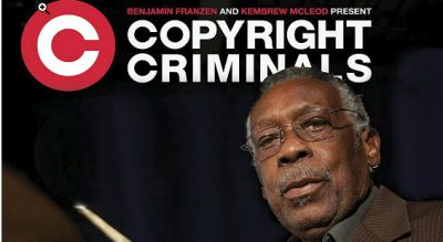 copyright criminals dvd