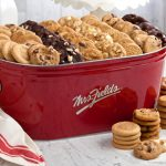 Mrs Fields Cookies Giveaway – Ends 6/21/19