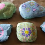 Kindness Rocks Craft