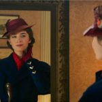 Mary Poppins Trailer – Disney Mary Poppins Returns!