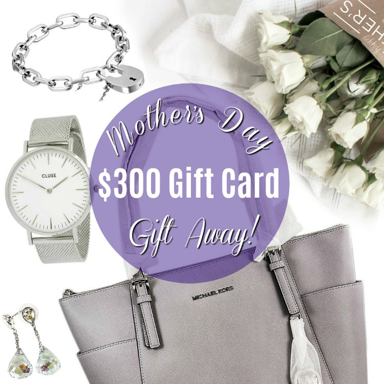 My Gift Stop Mothers Day Gift Card Giveaway