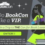 New York Giveaway – Trip for Book Lovers – Ends 4/30/18