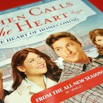 When Calls The Heart DVD