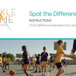 Wrinkle In Time Spot The Differences Activity Page – Free From Disney