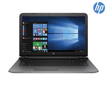 Laptop Giveaway – HP Pavilion – Ends 9/7/18