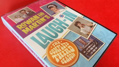 Laugh In DVD Set