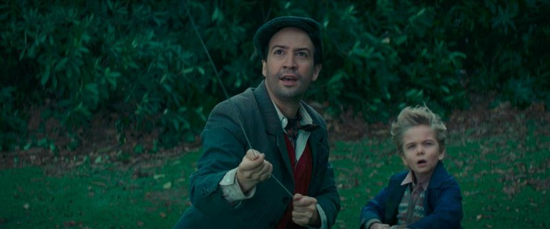 mary poppins lin manuel