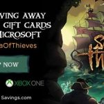 Sea of Thieves Giveaway, Twitter Party & Special Offer
