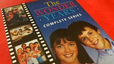 Wonder Years Giveaway – Complete Series DVD Box Set