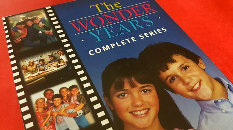 Wonder Years Giveaway – Complete Series DVD Box Set – 3 Winners – Ends 4/3/18