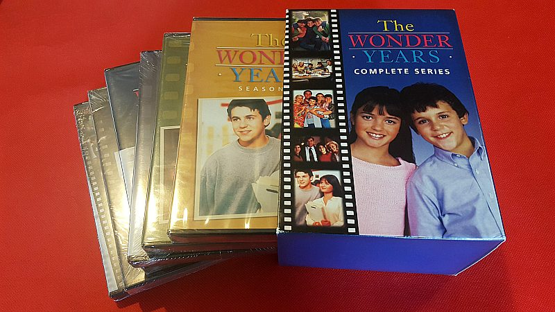 wonder years giveaway dvd box set