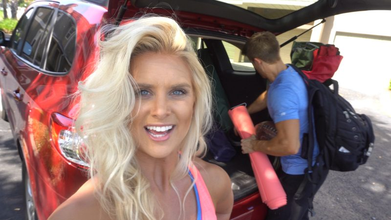 Followers DVD - Brooke Packing