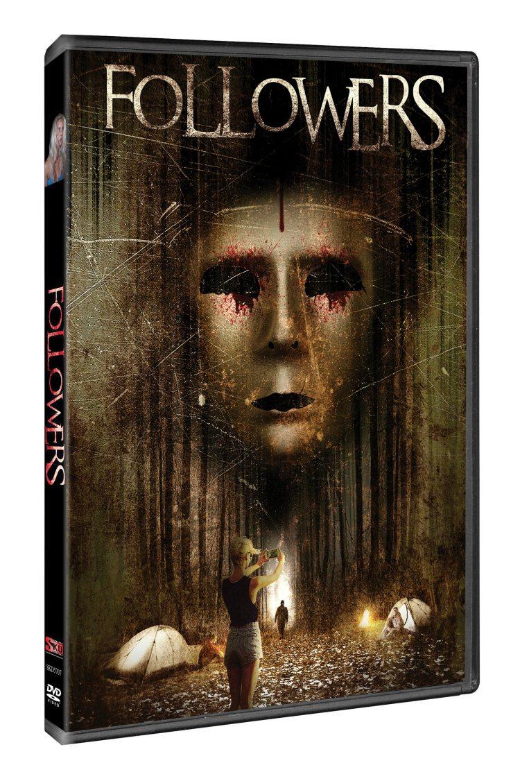 Followers Movie DVD